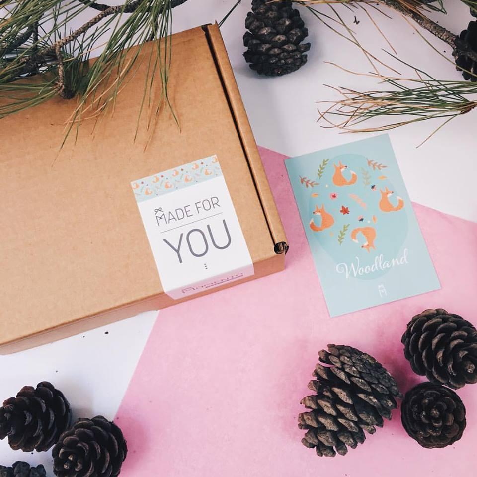 קופסאות מתנה