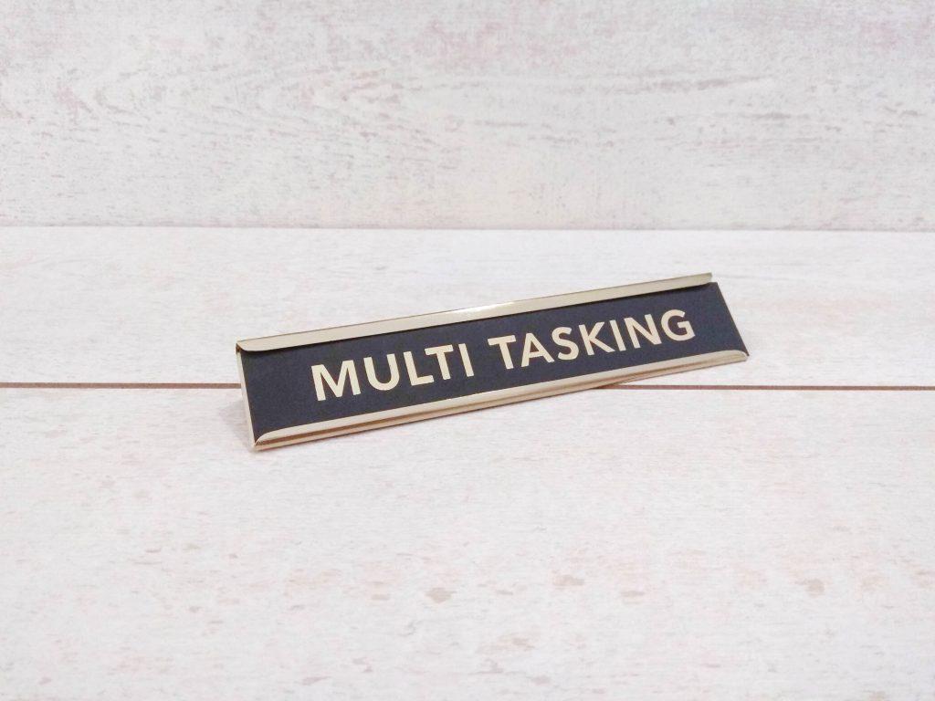 מולטיטסקינג