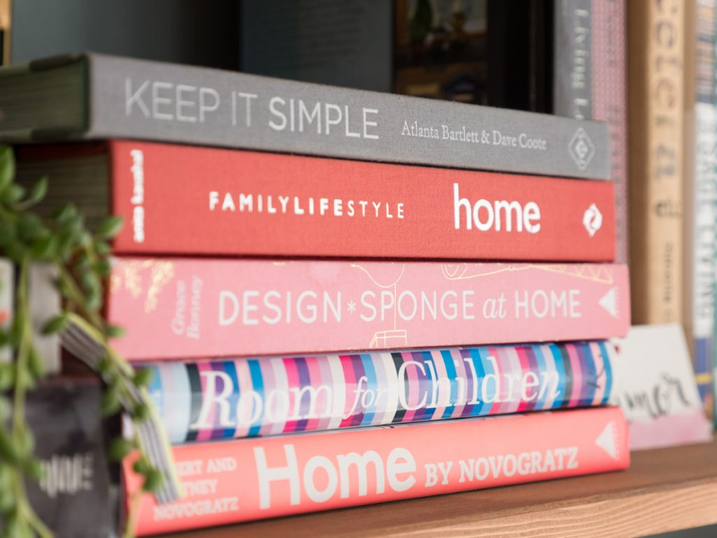 פינת עבודה לימור אורן, עיצוב פינת עבודה, עיצוב הבית