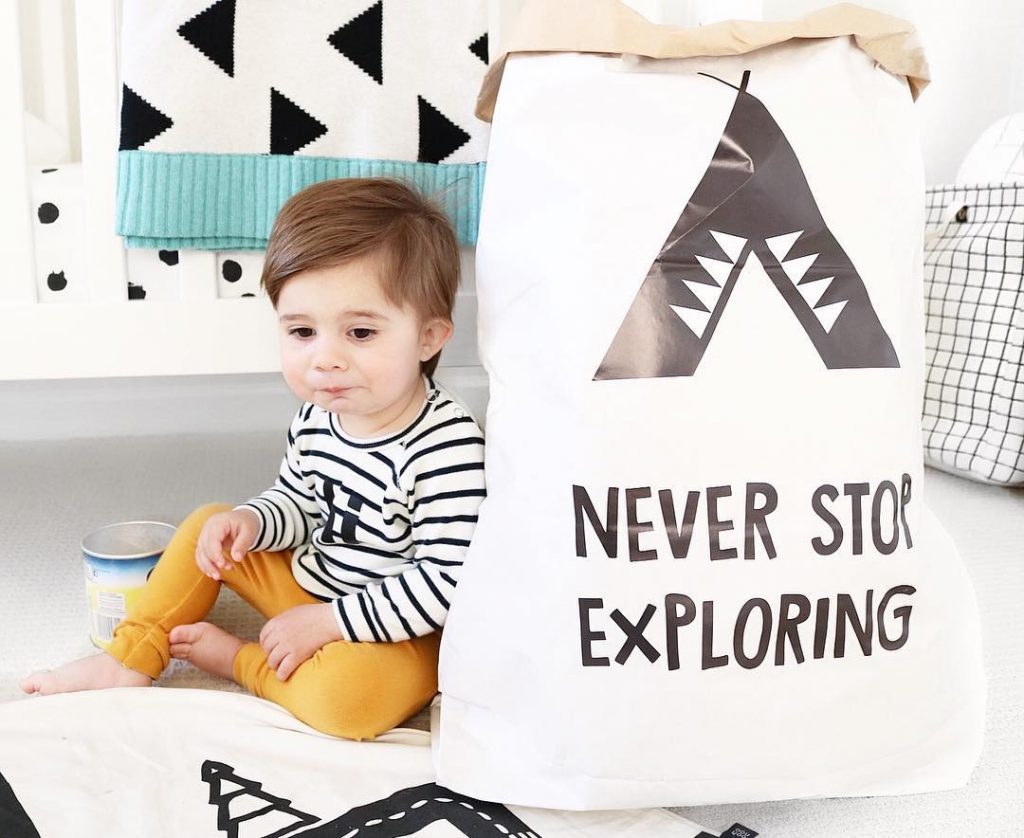 עיצוב חדרי ילדים מותאם אישית