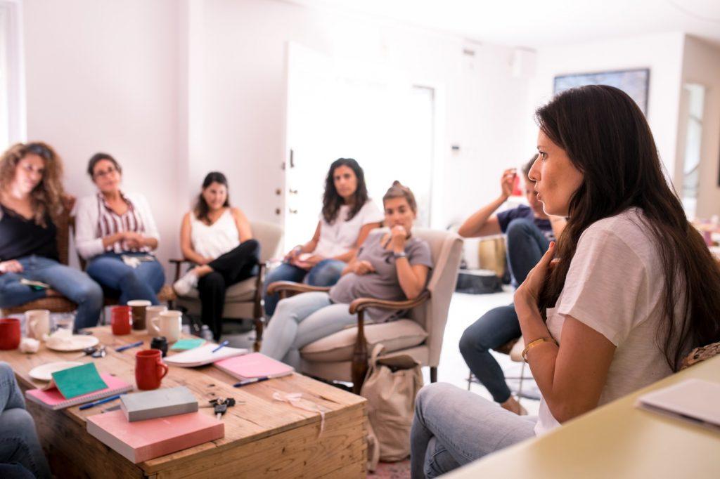 שאלון נשים עצמאיות עדי הלמן