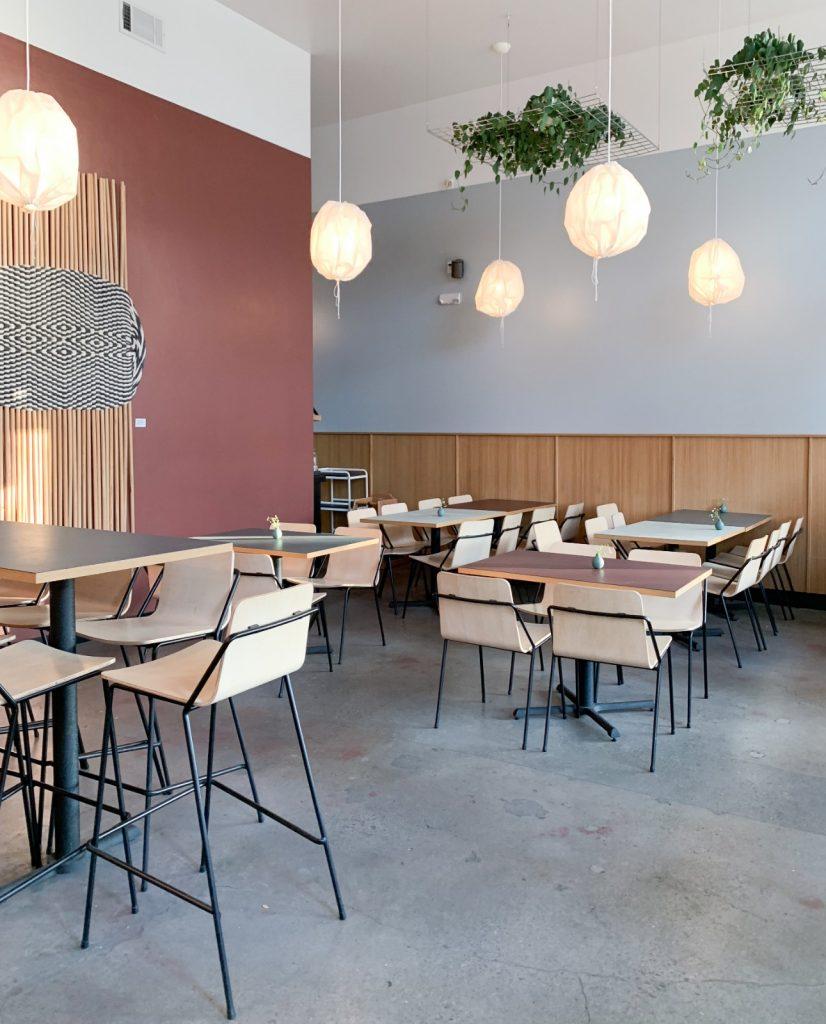 בתי קפה מומלצים בסן פרנסיסקו