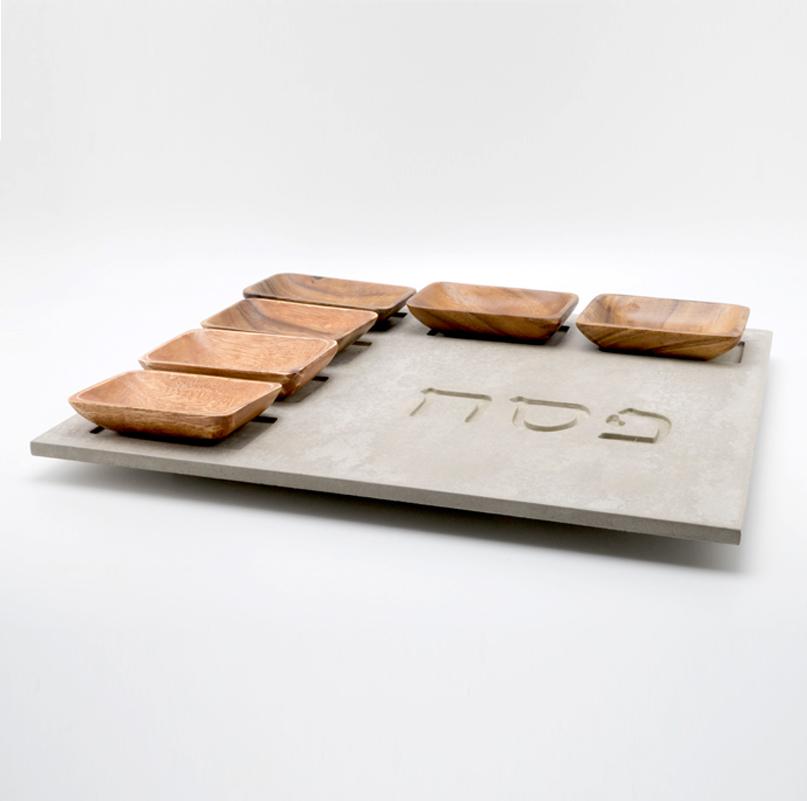 מוצרים מעוצבים מבטון DARYA