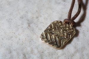 אפרת חבאני צורפת ומעצבת תכשיטים