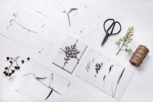 גלית הררי fineNsimple סטודיו לעיצוב מוצרי נייר