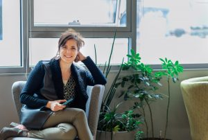 אריאלה לוי בונה אסטרטגיות שיווקיות