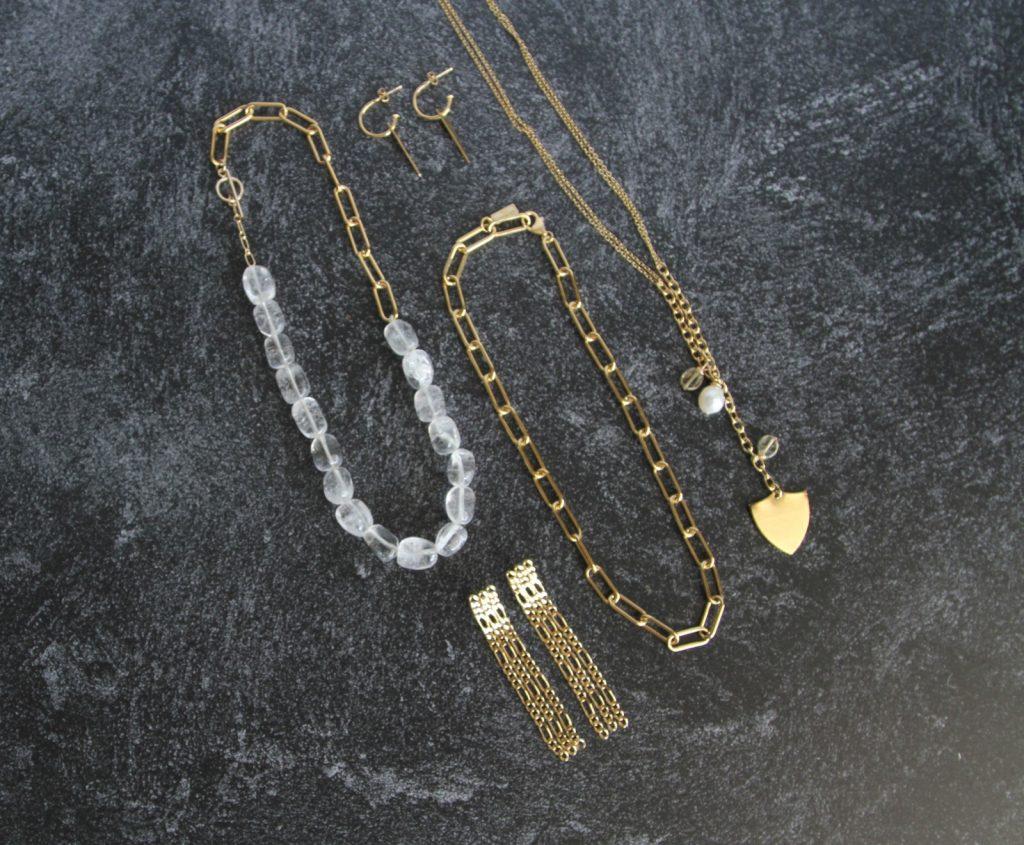 שירלי רוטשטיין מעצבת תכשיטים ובעלת המותג ויה רוטשטיין