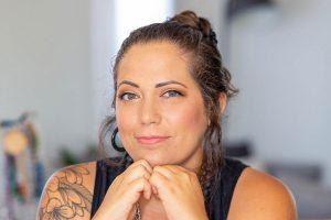 סיון שלחין אשת דיגיטל ותוכן