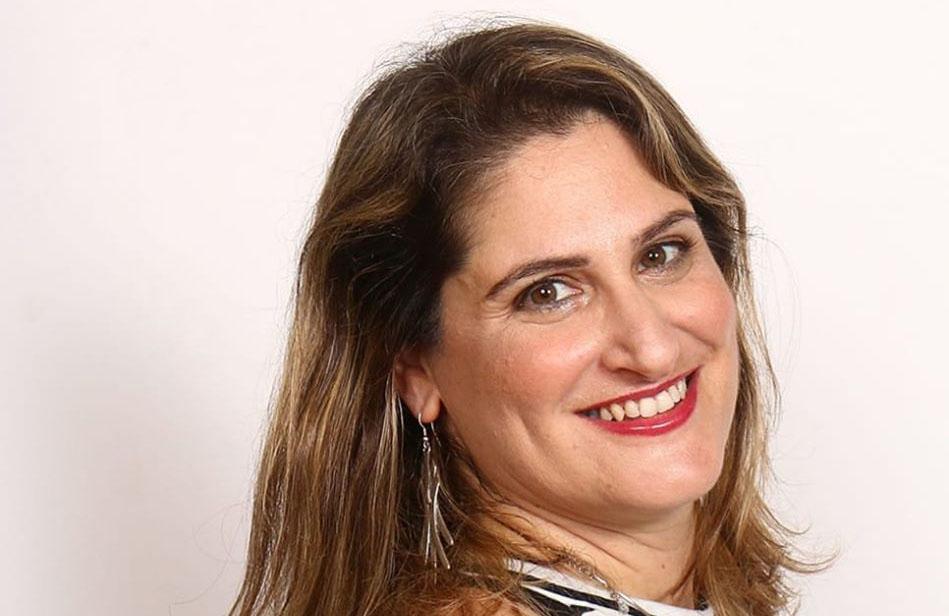 דנה רובינסון פרידמן מעצבת פנים והום סטיילינג
