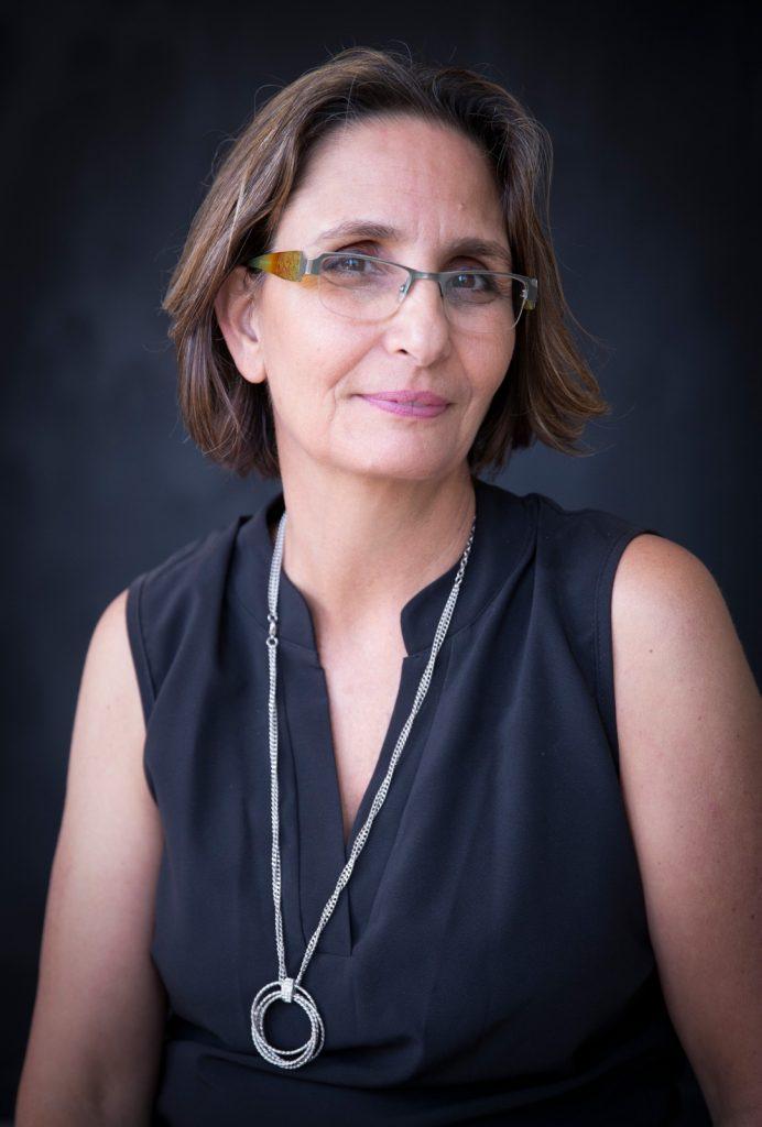 רחל מיכאלוביץ מעצבת גרפית