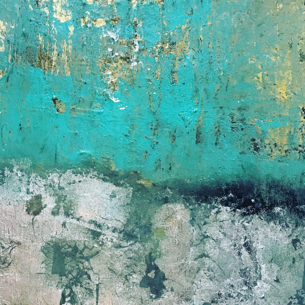 עדנה זמיר מנחת סדנאות ציור ובעלת סטודיו לציור