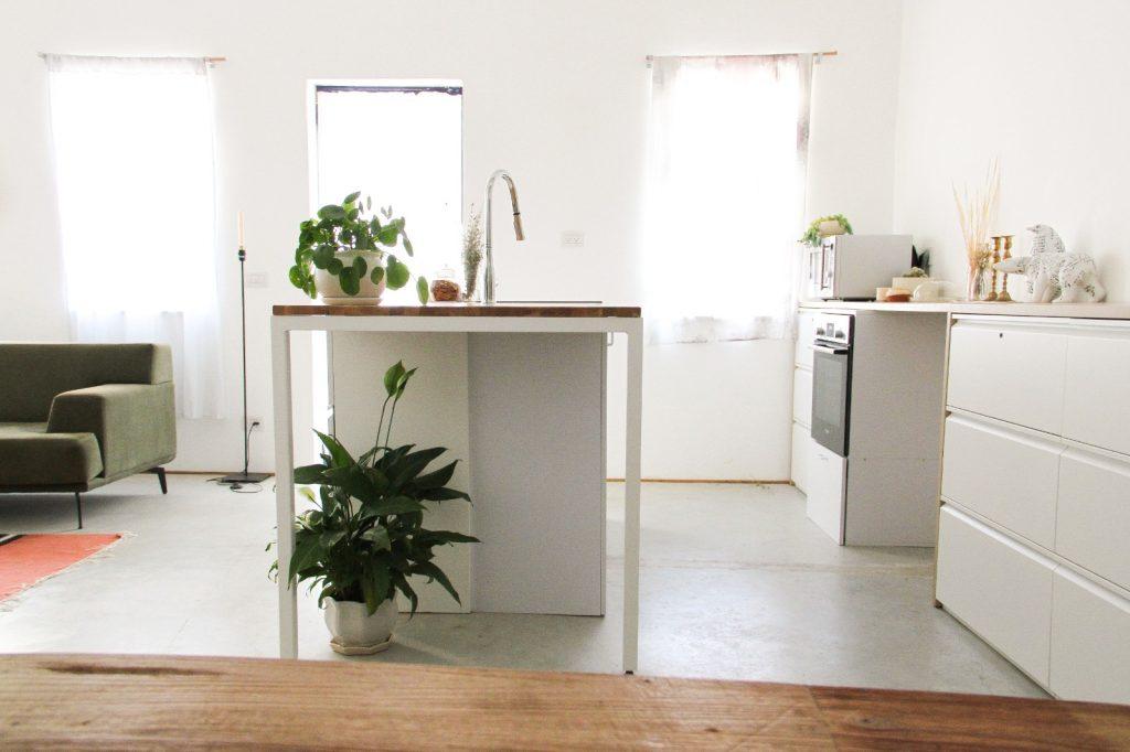 בסטודיו תם - סטודיו רב תחומי לאדריכלות ועיצוב פנים