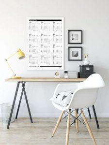 עיצוב פינת עבודה למתבגרת
