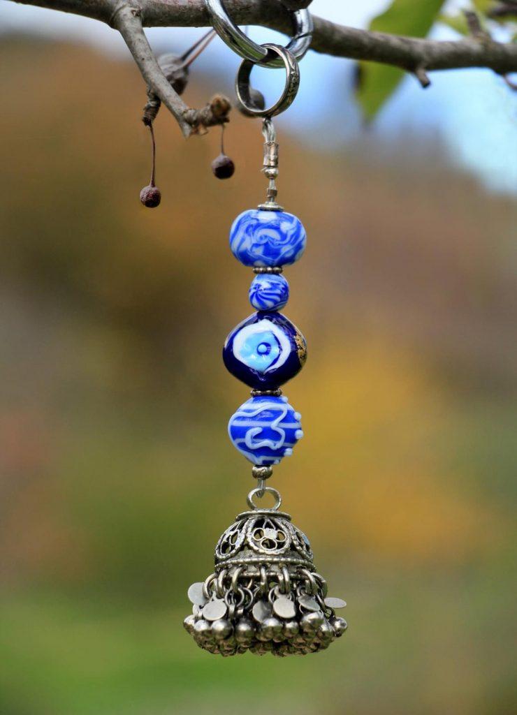 חוה אדרי אמנית זכוכית