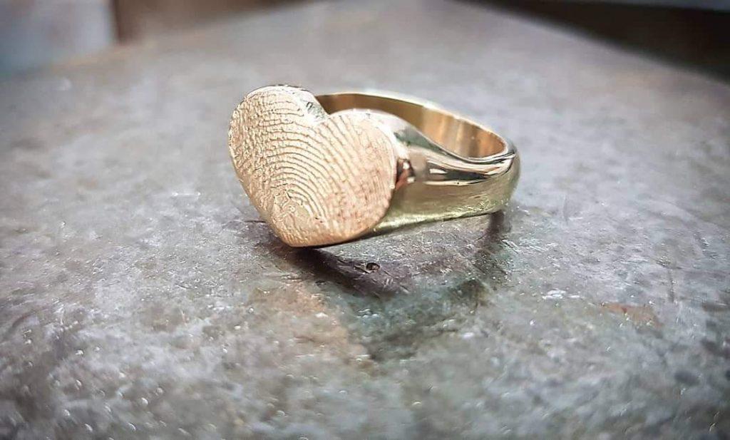הטבעות המעוצבות של אלמוג בר מימון