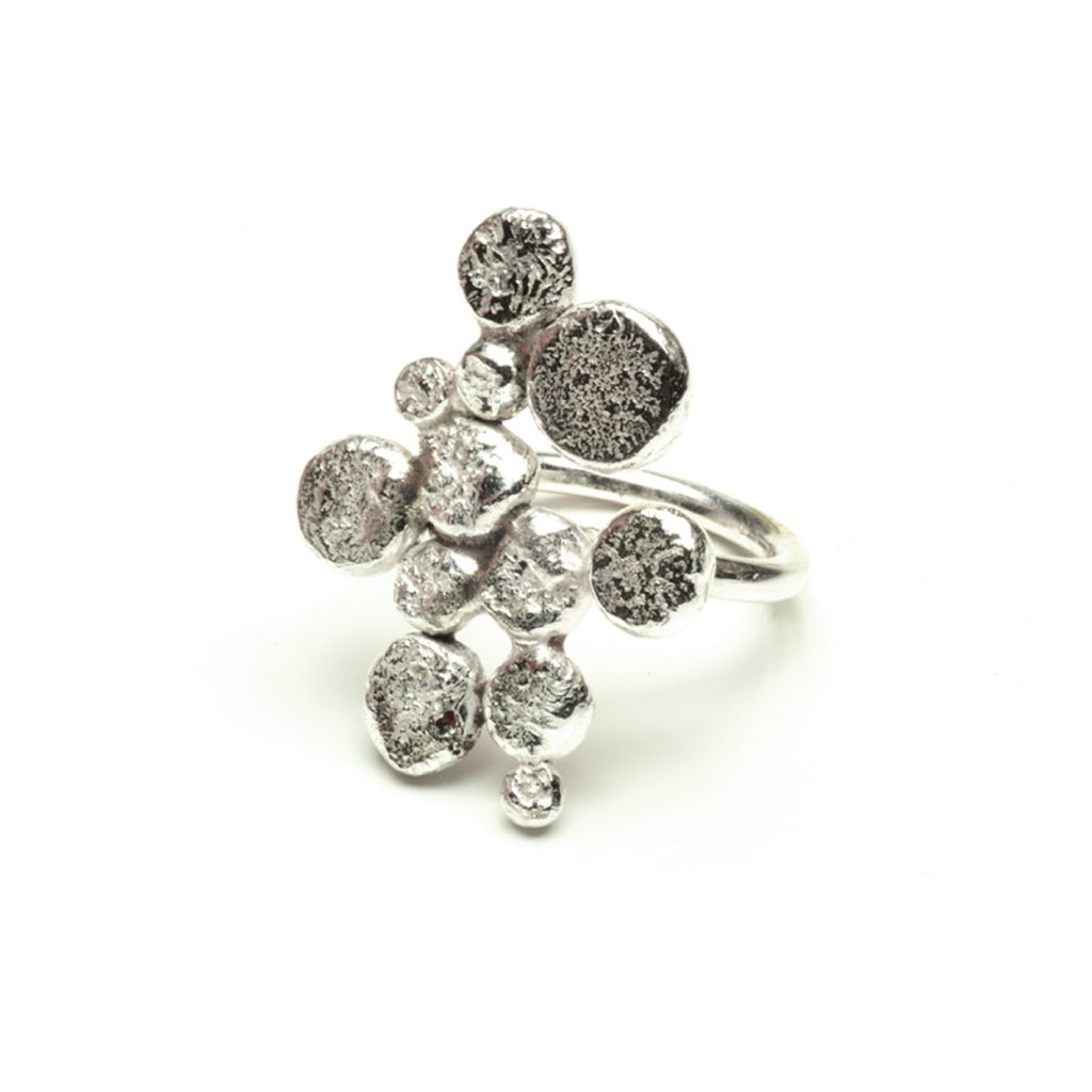 הטבעות המעוצבות של חלי ליבר בילוש