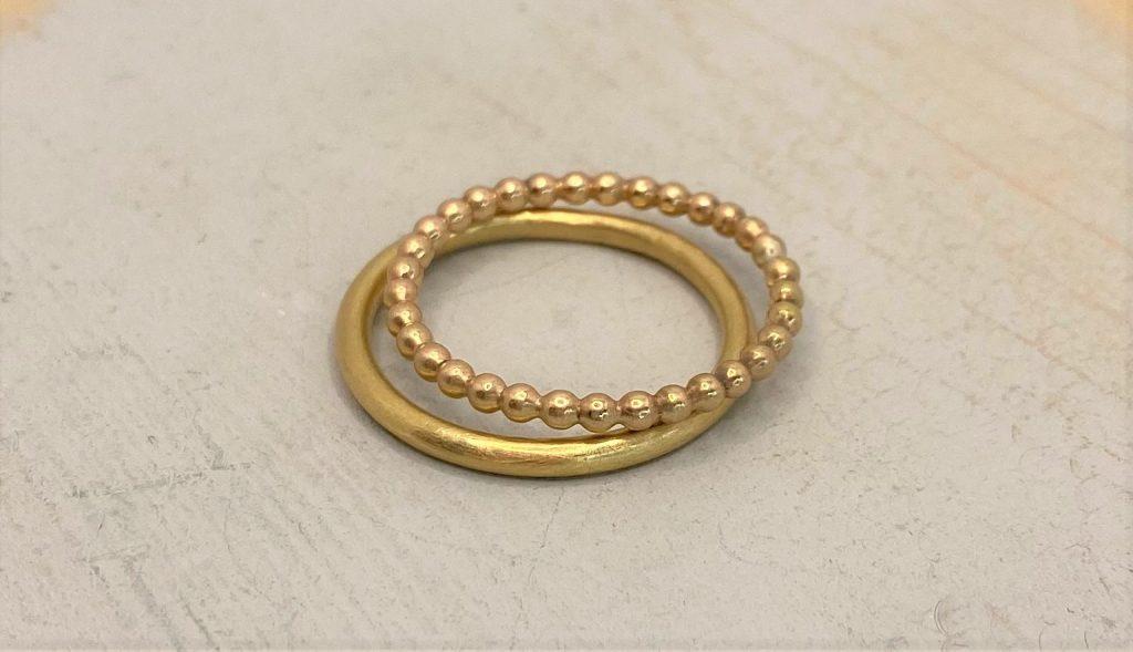 הטבעות המעוצבות של לירן מנחם