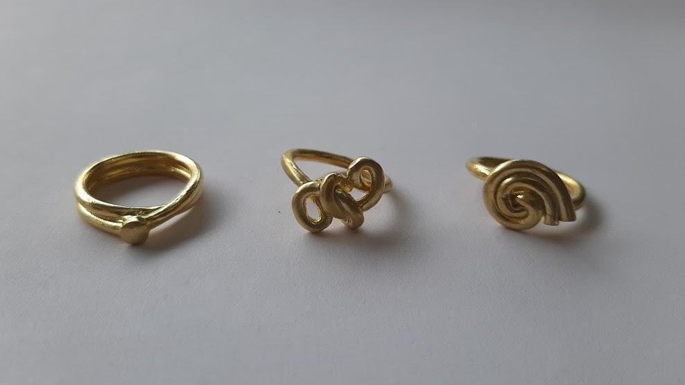הטבעות המעוצבות של מיטל הילל