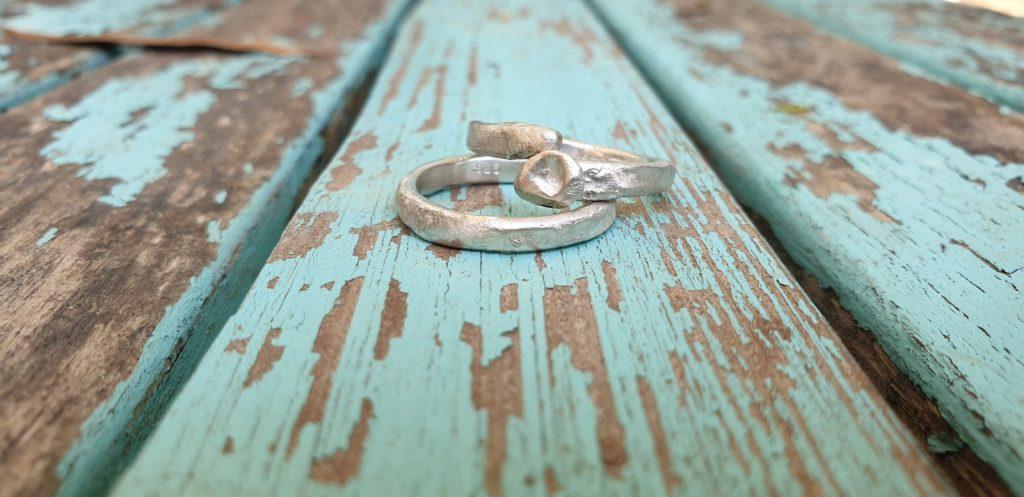 הטבעות המעוצבות של סמדר צורן