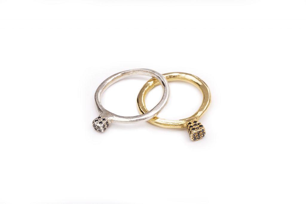 הטבעות המעוצבות של תמי צור וייסמן