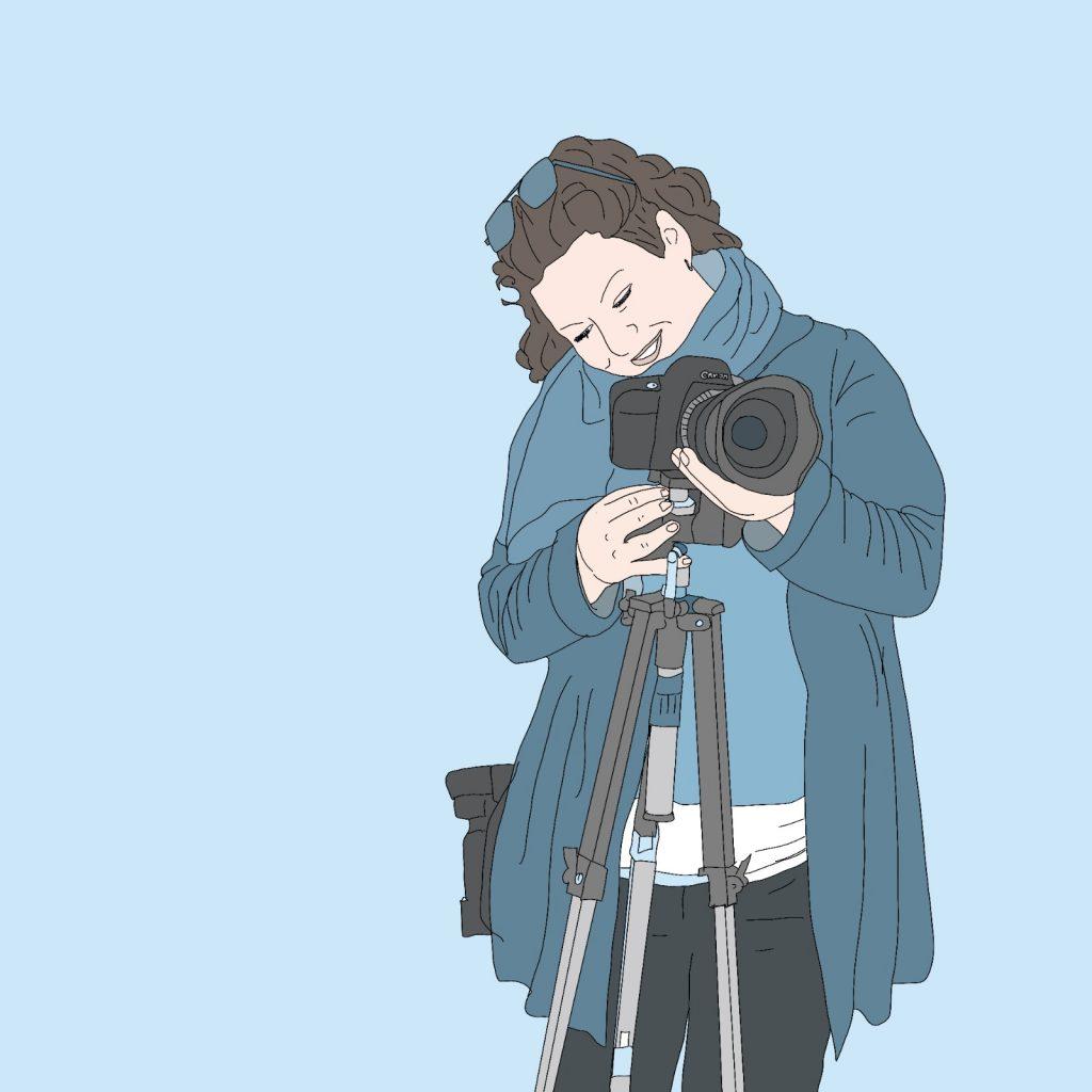 תמרי גת צילום וכתיבת תוכן