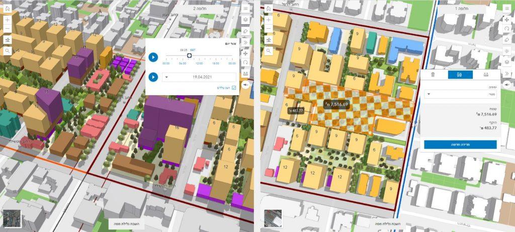 הדסה לב אדריכלית ומתכננת ערים