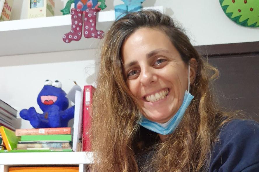 אפרת ברקת כהן סטודיו יצירה לילדים כפר נון