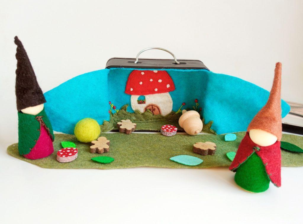 אורין כהן מעצבת ויוצרת צעצועים ואקססוריז לבית