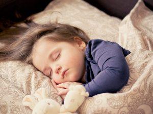 טיפים לשינה