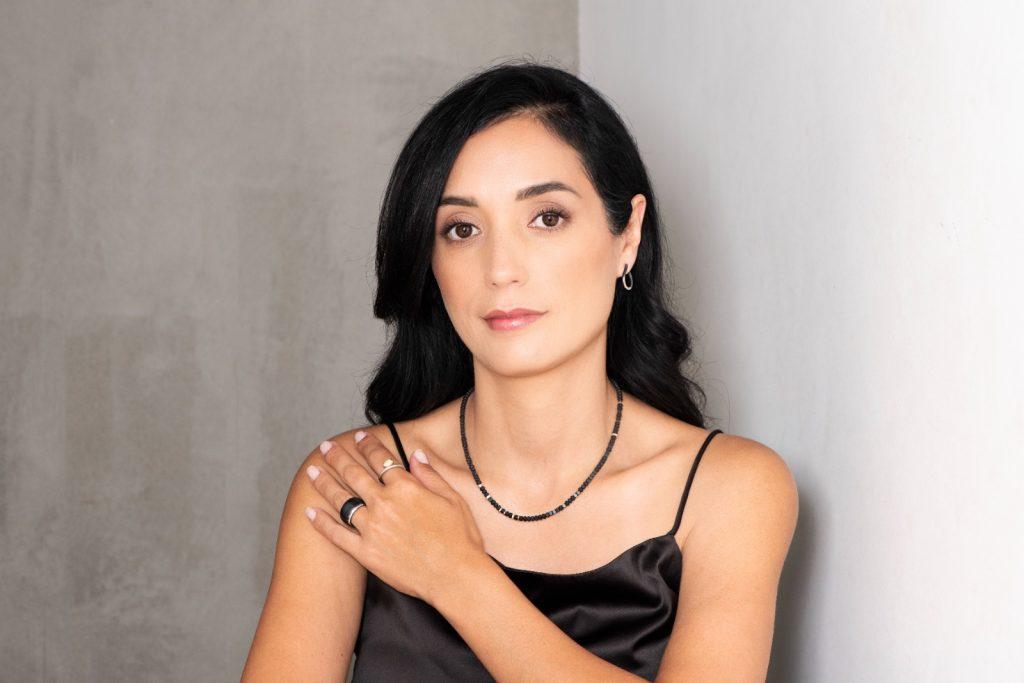 אירית ישראלי מעצבת תכשיטים