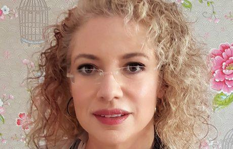 נשים ועסקים / הדס פילובסקי-רון