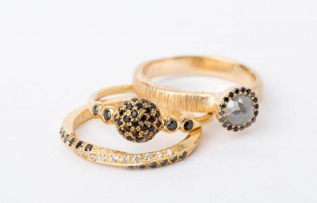 אוסף / פוסט הטבעות הגדול