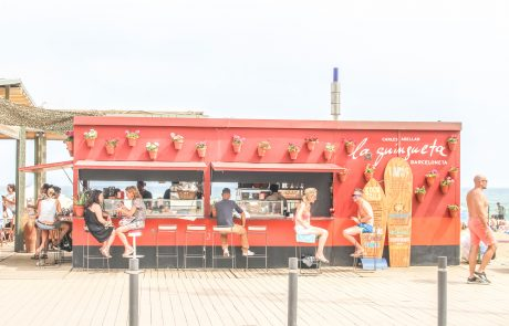ברצלונה עם ילדים / טיפים לסיבוב בעיר