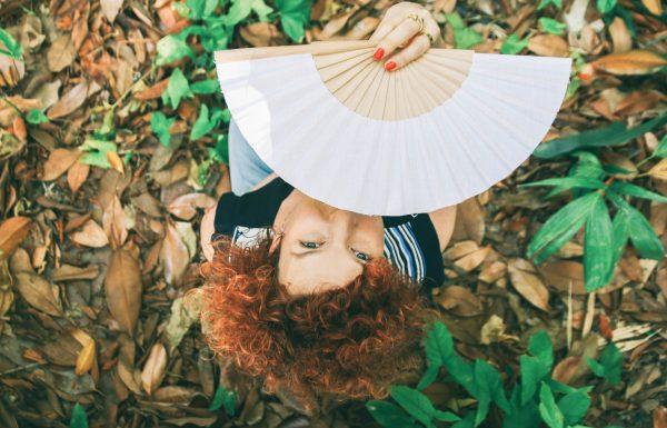 כשפנסיה ואופנה נפגשים / הילה בן חנוך-לוי מתארחת במגזין