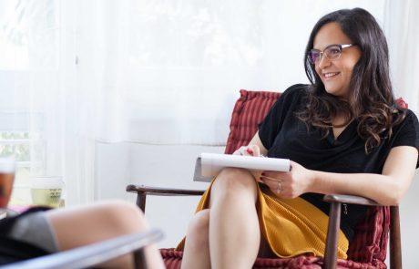 נשים ועסקים / דורית חרמון