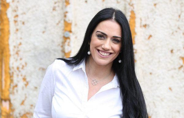 נשים ועסקים / עופרה לוינקרון טיירו