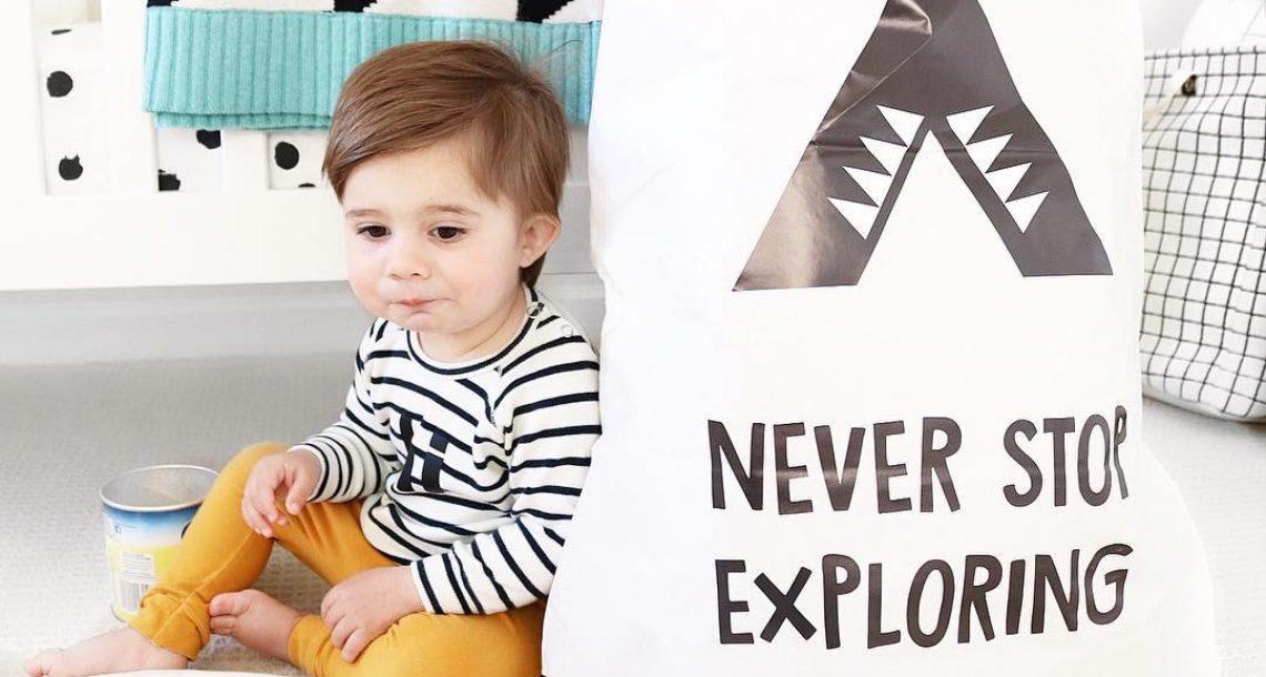 מוצרים קסומים לחדרי ילדים / ראיון עם קרן אופיר