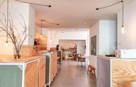6 המלצות לקפה ולפטופ בברלין / עופרי פז מתארחת במגזין