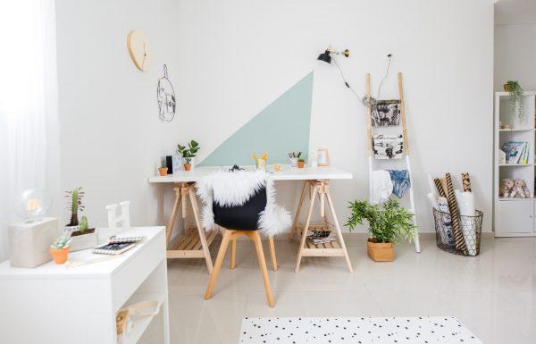 עיצוב מרחבי עבודה / #2 רוני ארליך