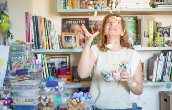 איך לעודד חשיבה יצירתית / ראיון עם דרורית טיגר