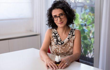 נשים ועסקים / גליה נתן אפשטיין
