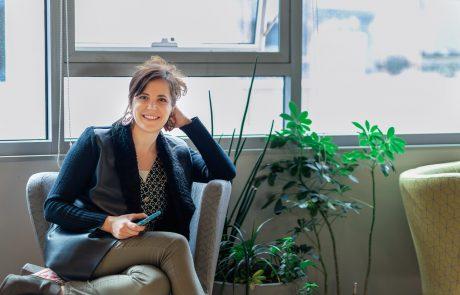 נשים ועסקים / אריאלה לוי