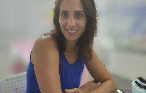 נשים ועסקים / ענבר גד