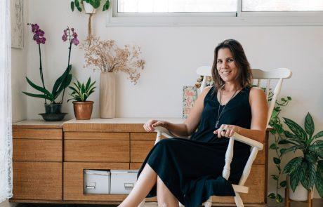 נשים ועסקים / נויה זבולון